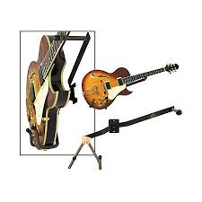string swing electric guitar wall