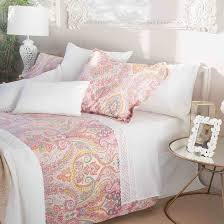 of america embroidered zara home baby bedding percale moses basket