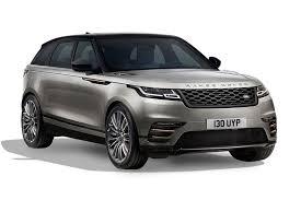 Range Rover Velar  WhichCar