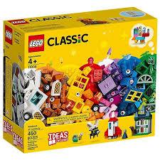 Купить <b>конструктор LEGO Classic</b> Набор для творчества с ...