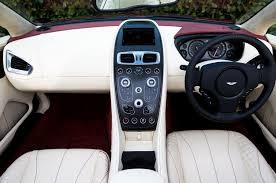 2017 aston martin db9 interior. aston martin vanquish volante uk first drive review 2017 db9 interior