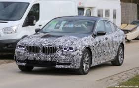 2018 bmw gt. fine bmw 2018 bmw 6series gt spy shots 5series gets a new name gallery 1   motorauthority intended bmw gt