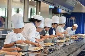 Ateliers De Cuisine Tout Chocolat Pour Enfants à Beaugrenelle