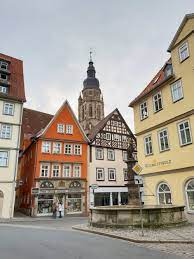 """เที่ยวเอง GERMANY กี่ครั้งก็ยังไม่พอ ตอนที่ 1 """"Bamberg – Coburg""""  สองเมืองทางเลือกใหม่ในบาวาเรีย"""