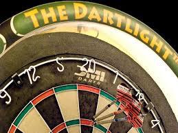 cirluminator the dartboard light