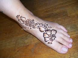 Small Picture Mehndi Design on Leg Mehndi Designs for Small Girls Mehndi