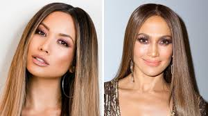 jlo makeup tutorial