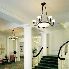 chandeliers alabaster chandelier lighting classical six arm chandeliers light lobby of historic resort