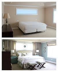 perfect bedroom curtains for small windows inspiring design ideas