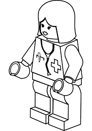 Superman is a fictional character, a comic book book superhero appearing in publications by dc comics, widely widely known as a united states cultural icon. Lego Superman Coloring Page Free Printable Coloring Pages For Kids