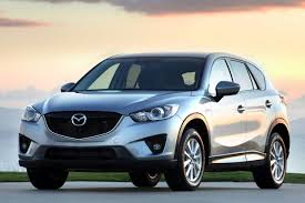 Used 2015 Mazda CX-5 for sale - Pricing & Features | Edmunds