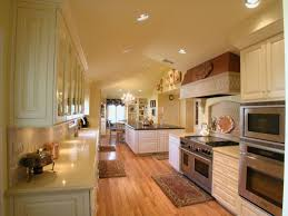 Kitchen Feature Wall Paint Colors For Kitchen With Light Oak Cabinets Best Paint Color For