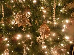 white christmas tree lights wallpaper. Contemporary Lights White Christmas Tree Lights Wallpaper 11 On Happy Holidays