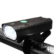 Ems Bicycle Lights Usb Rechargeable Led Bike Light Front Light Bicycles Road