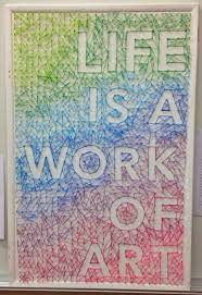128 Best String Art Images On Pinterest | String Art, Nail String With  Regard To