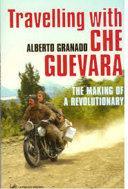 writer s blogk travelling che motorcycle diaries part ii  this was after having che s book and seeing the movie however i chanced upon a companion book to motorcycle diaries recently at sankar s in bangalore