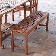 brown walker edison acacia wood patio