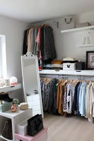 Die Besten 25 Offener Kleiderschrank Ideen Offener