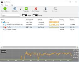 Netmaster Modern Internet Connection Monitoring Tool