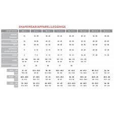 Spanx Size Chart Higher Power 17 Unbiased Spanx Size Chart Reviews