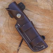 mora knife with dc4 tbs firesteel combo in a tbs leather sheath choose your model