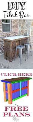Best 25+ Outdoor bars ideas on Pinterest | Outdoor patio bar, Patio bar and  Backyard bar
