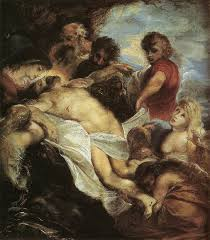 artist peter paul rubens completion date c 1606 style baroque genre