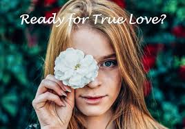 Teen ready for love