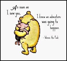 Winnie The Pooh Quotes About Love Custom Best Of Winnie The Pooh Quotes Pick A Smile