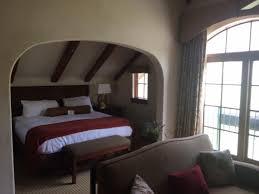 Austria Haus Hotel: Sleeping alcove