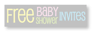 baby shower invitations free templates the cutest baby shower invitations cutestbabyshowers com