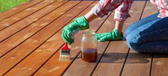 Semi Transparent Vs Solid Color Exterior Wood Stain