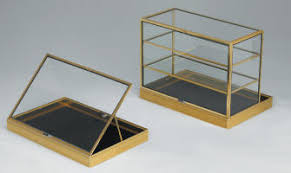 custom display solutions portable table display cases