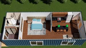 Container Home Design 4 Container House Home Design Minimalist