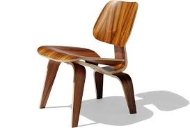the eames lounge chair wood lcw