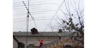 Тамбов антенна установлена проект модернизации rar реализован  В рамках программы молодёжных грантов Союза радиолюбителей России на 2017 год успешно завершены работы по монтажу антенной системы на любительской