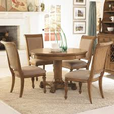dining room tables with upholstered chairs. additional piece oval table upholstered arm u side chairs by end of dining room tables with