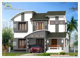 ground and first floor elevation designs house elevation 2210 sq ft