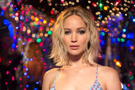 Jennifer Lawrence New Hair Style jennifer lawrence beauty photos trends & news allure 6126 by wearticles.com