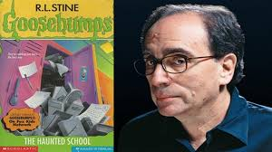 Remembering RL Stine, the bestselling 'Goosebumps' author who gave ...