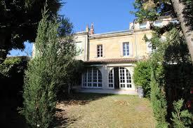 a vendre bordeaux croix blanche maison pierre familiale 4 5 chambres un bureau jardin sud