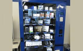 Different Types Of Vending Machines Beauteous Joy Vending Machine