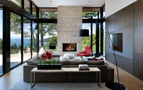 Living room design Green The Spruce 21 Modern Living Room Design Ideas