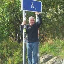 rencontrer des amis en norvge