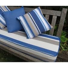 Wonderful Outdoor Bench Cushions Unique Design Bench