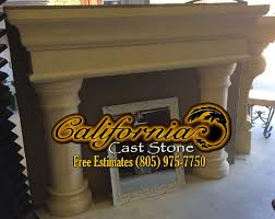 fireplace mantels beverly hills