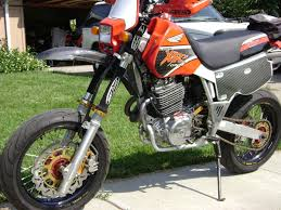 honda xr600 supermoto conversion rad manufacturing