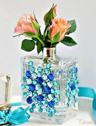 How To Decorate Perfume Bottles Recycled Perfume Bottles Decoration Pieces Perfume bottle 13