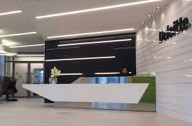 office reception areas. Delta Light Femtoline (Reception Area) Office Reception Areas