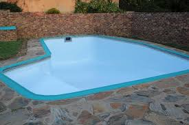another diy painted swimming pool